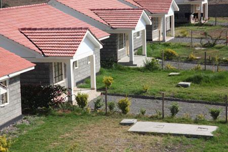 Kiserian View Annex II