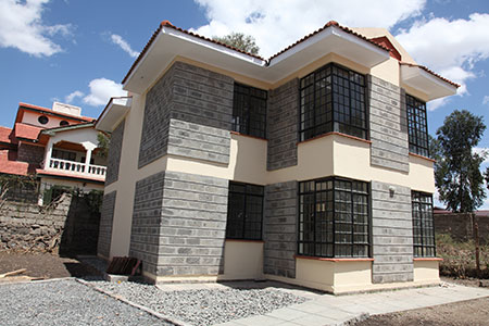 Flats For Sale In Kitengela